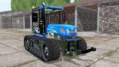 New Holland TK4060M for Farming Simulator 2017
