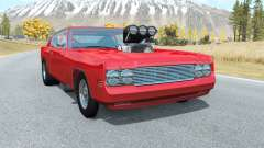 Gavril Barstow big block for BeamNG Drive