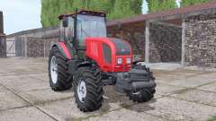 Belarus 1822 v1.3 for Farming Simulator 2017