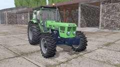 Torpedo TD 90 06 A v1.1.1.1 for Farming Simulator 2017