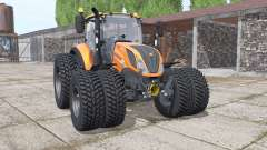 New Holland T5.120 Gamling Edition for Farming Simulator 2017