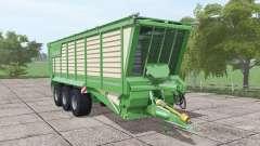 Krone TX 560 D v1.1.1 for Farming Simulator 2017