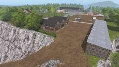 Spectacle Island for Farming Simulator 2017