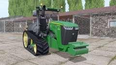 John Deere 9470RT for Farming Simulator 2017