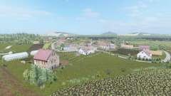 Czech Valley v2.1 for Farming Simulator 2017