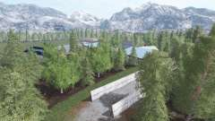 Legion of Forest v2.0 for Farming Simulator 2017
