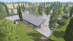 Beaver Creek seasons for Farming Simulator 2017