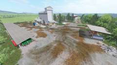 Bohemia Country v2.0 for Farming Simulator 2017