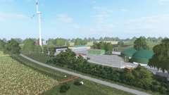 Schleswig-Holstein v1.1 for Farming Simulator 2017