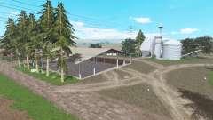 Fazenda Ponte Pedra for Farming Simulator 2017
