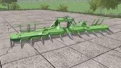 Krone EasyCollect 900-3 for Farming Simulator 2017