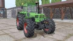 Deutz D 100 06 for Farming Simulator 2017