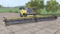 New Holland CR10.90 Tuning Edition for Farming Simulator 2017
