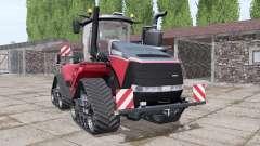 Case IH Quadtrac 620 20 years edition for Farming Simulator 2017
