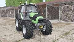 Deutz-Fahr Agrotron M 620 v2.0 for Farming Simulator 2017