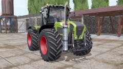 CLAAS Xerion 3300 Trac VC dynamic pants for Farming Simulator 2017