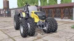 Challenger 1050 Vario v2.4 for Farming Simulator 2017