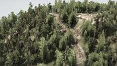First - Logging for MudRunner