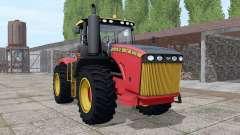 Versatile 400 for Farming Simulator 2017