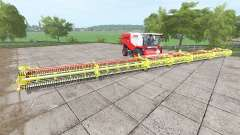 CLAAS Lexion 770 APS Hybrid for Farming Simulator 2017