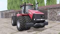 Case IH Steiger 620 v2.0 for Farming Simulator 2017