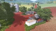 Fazenda Baixa Verde v3.0 for Farming Simulator 2017