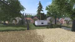 Rusinowo v2.0 for Farming Simulator 2017
