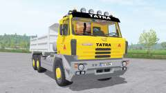 Tatra T815-260 S13 1994 for Farming Simulator 2017