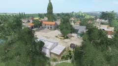 La Ferme Bressane for Farming Simulator 2017