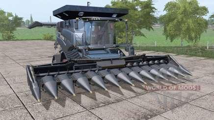 New Holland CR10.90 ATI QuadTrac v1.1 for Farming Simulator 2017