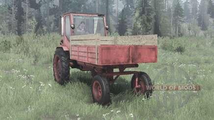 T 16M for MudRunner