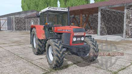 ZTS 16245 Turbo for Farming Simulator 2017
