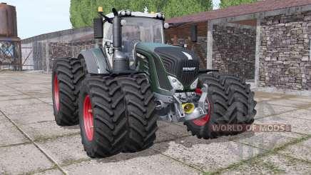 Fendt 930 Vario 621hp for Farming Simulator 2017