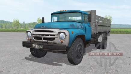 1964 ZIL 130 v2.0 for Farming Simulator 2017