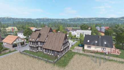 Kleinseelheim v1.1 for Farming Simulator 2017