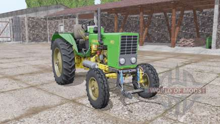 MTZ 510 for Farming Simulator 2017