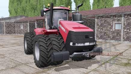 Case IH Steiger 600 v8.0 for Farming Simulator 2017