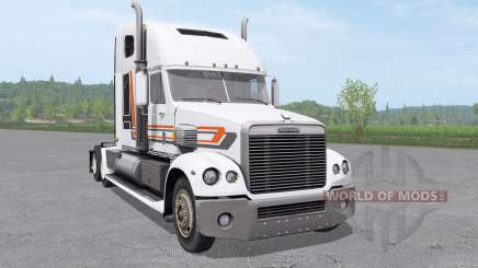 Freightliner Coronado for Farming Simulator 2017