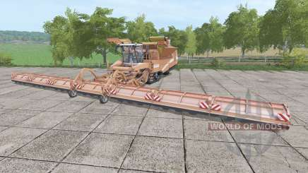 Grimme Tectron 415 pack for Farming Simulator 2017