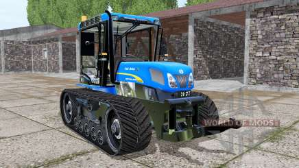 New Holland TK4060M for Farming Simulator 2017