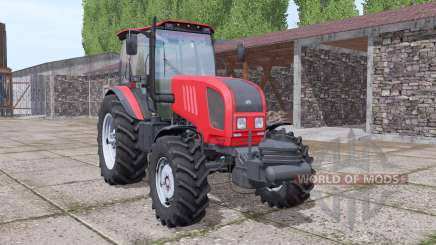 Belarus 1822 v1.3 for Farming Simulator 2017