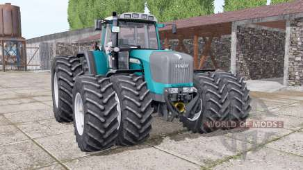 Fendt 920 Vario TMS Petrol pack v2.0 for Farming Simulator 2017