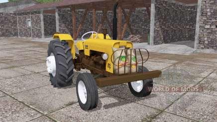 Valmet 85 id for Farming Simulator 2017
