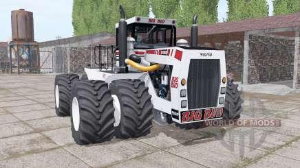 Big Bud 950-50 v2.0 for Farming Simulator 2017