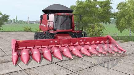 Case IH Axial-Flow 9230 Brazilian for Farming Simulator 2017