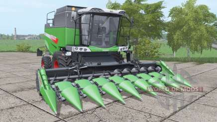 Fendt 6275L MR and GB for Farming Simulator 2017