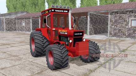 Volvo BM 2654 for Farming Simulator 2017
