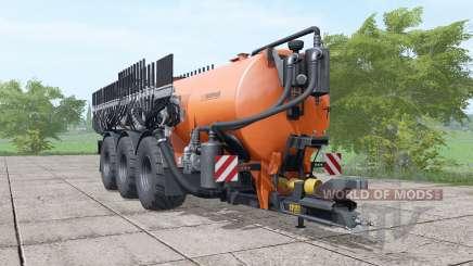 Veenhuis Premium Integral II Gamling Edition for Farming Simulator 2017