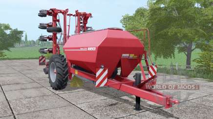 HORSCH Maestro 12.75 SW for Farming Simulator 2017