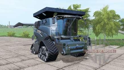 New Holland CR10.90 ATI QuadTrac for Farming Simulator 2017